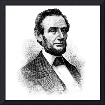 Lincoln 1886 Restored Drawing
