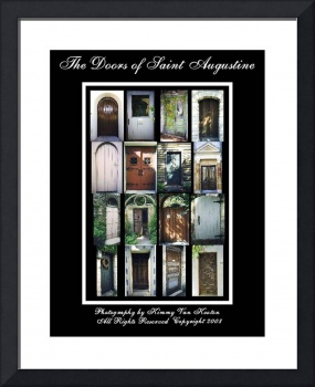 The Doors of Saint Augustine