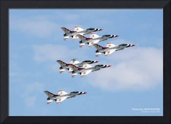 Thunderbirds in KC, 23 Aug 2008 (10)