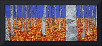 Aspens the widescreen edition