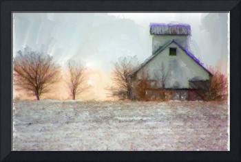 Midwest Barns 9