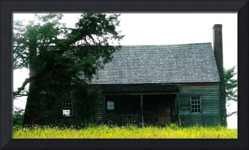 Old Cabin 2