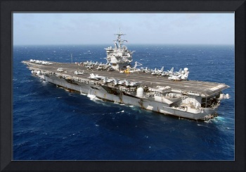 USS ENTERPRISE (CVN 65) #22
