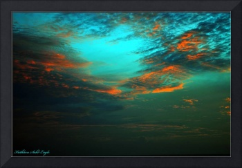 Turquoise Sky
