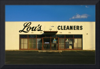 :ou's Cleaners in Trenton, New Jersey