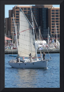 Wooden Boat Show 3114