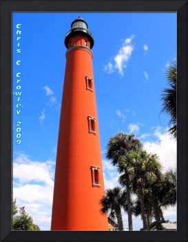 Lighthouse at Ponce