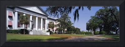 Old State Capitol Building Tallahassee FL