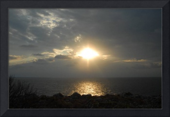Cayman Brac: Bluff Sunrise (2 of 3)