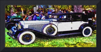 Old-White-Car-Justin Beck-picture-2015104