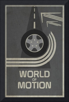 World of Motion