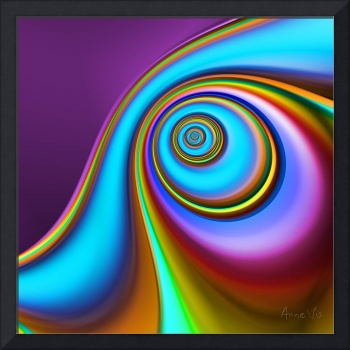 Colorful Fractal 5