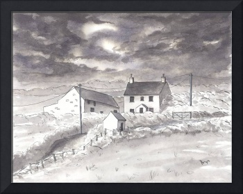 South Stack Cottage 1