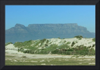 Table Mountain, Cape Town 7654