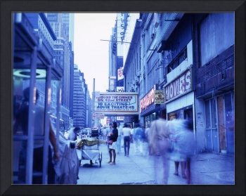 Times Square 1985