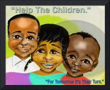 Help The Children