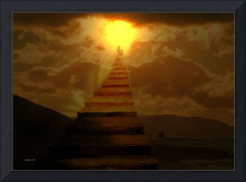 Stairway to Paradise