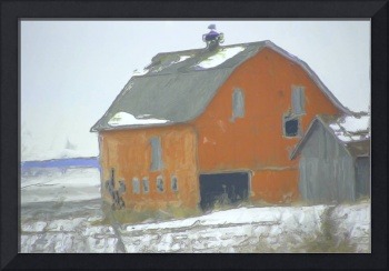 Midwest Barns 23