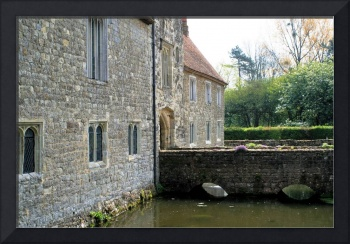 Medieval Manor House 12