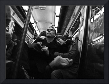 Les Amonts sur Ligne 2 (Lovers On Line 2)