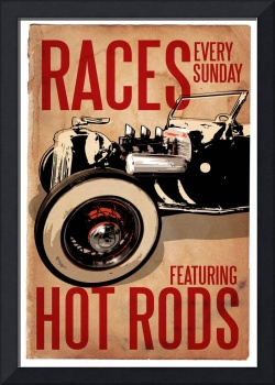 Hot Rod Races