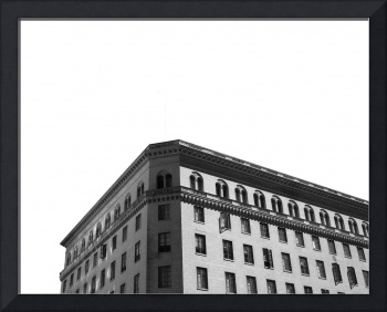 Downtown Building 4