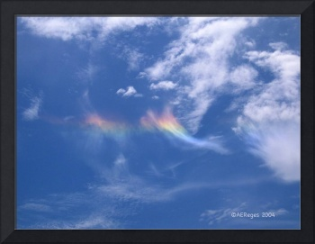 Rainbow Cloud 1