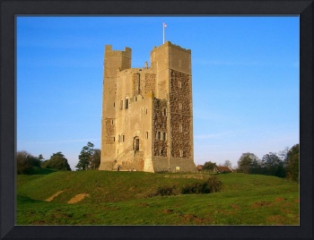 Orford Castle