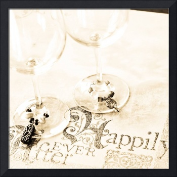 Happily Ever After and Wine