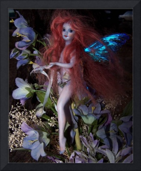 Fae Bluebell