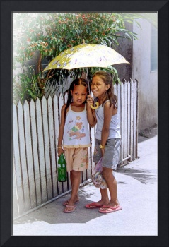 Filipino Children - 48