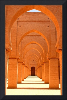 Tin Mal Mosque - Morocco