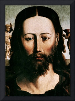 Christ Portrait (c. 1535)