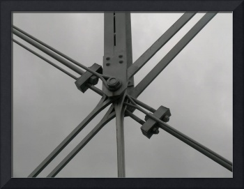 Pinned Bridge Connection