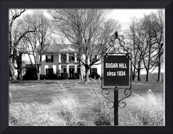 Sugar Hill Estate - Nashville TN