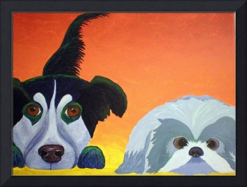 Kathy's Dogs