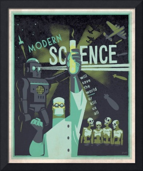 The Perils of Modern Science