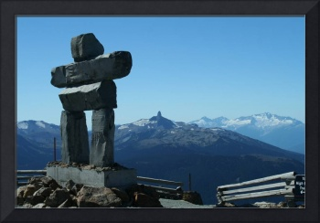Views of Whistler