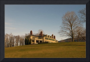 Hildene: The Loncoln Family Home December 814