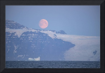 Greenland Harvest Moon - JF17931