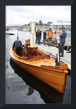 Wooden Boat Show 3021