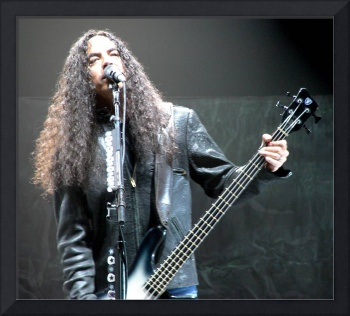 Alice in Chains - Mike Inez