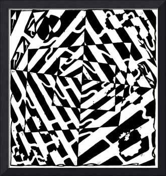 chaos-optical-illusion-maze-yonatan-frimer-mazes