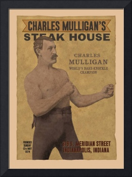 Charles Mulligan's Steak House