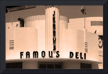 Miami South Beach - Art Deco