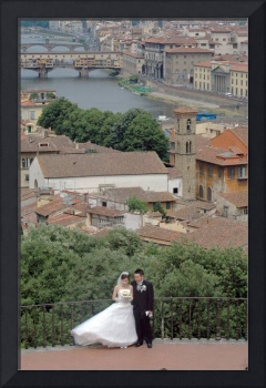 florence in love