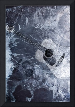 Ice Guitars
