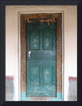 Door In South India