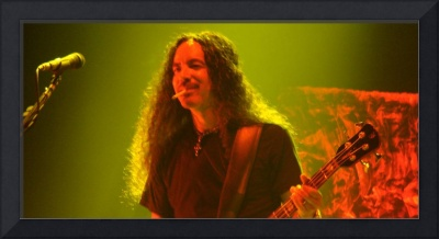 Alice in Chains - Mike Inez Smokin'