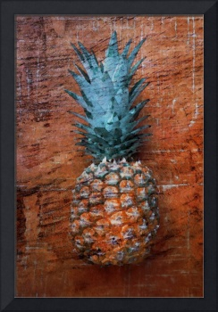ORL-5288-4 Pineapple Country Style IV